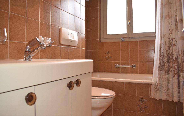 Wohnung Cesura Losone HM 8