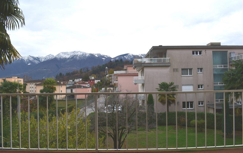 Wohnung Cesura Losone HM 9