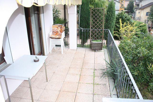 Wohnung kaufen Brissago 4180/1902-8