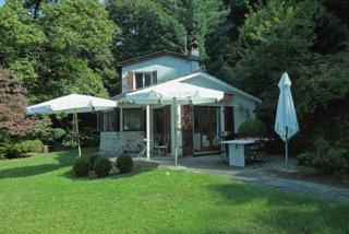 Casa nel Bosco San Nazzaro ZG 1