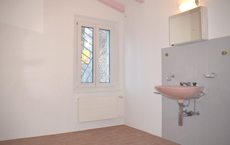 Casa nel Bosco San Nazzaro ZG 10