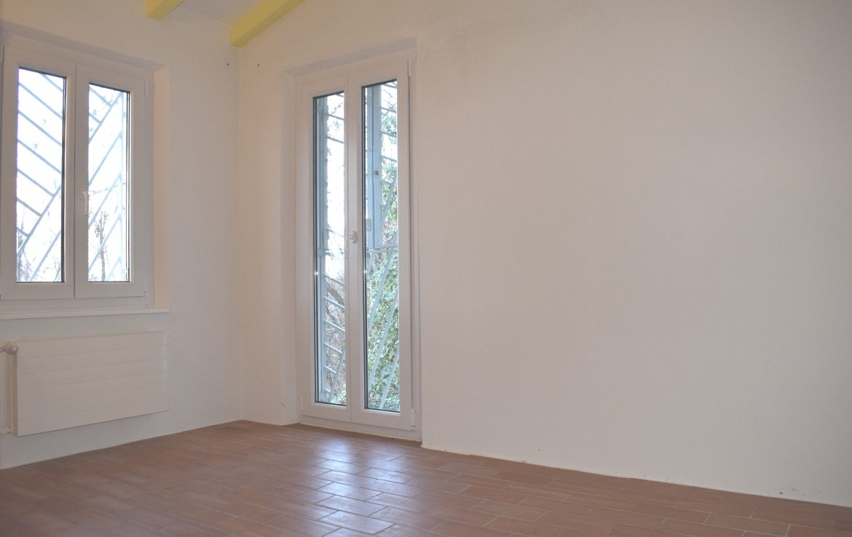 Casa nel Bosco San Nazzaro ZG 11