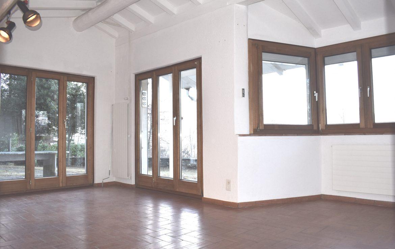 Casa nel Bosco San Nazzaro ZG 6