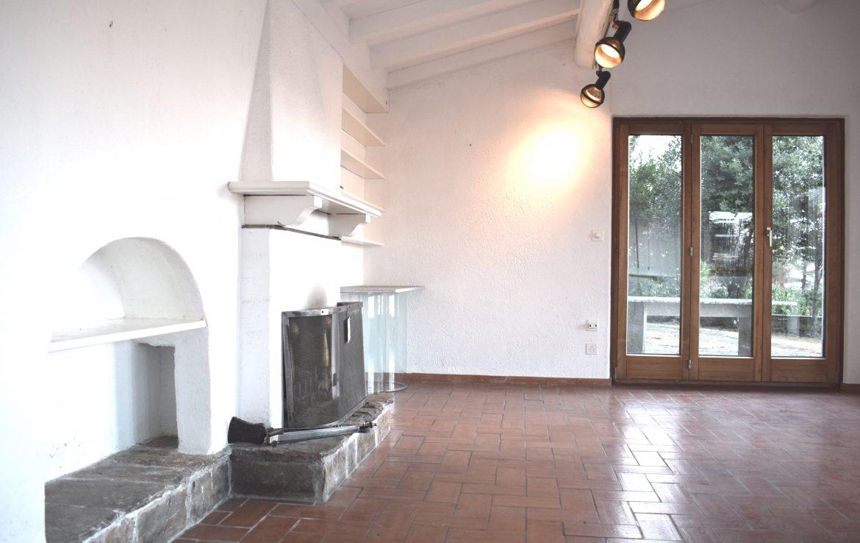 Casa nel Bosco San Nazzaro ZG 7