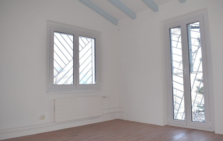 Casa nel Bosco San Nazzaro ZG 9