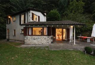 Casa nel Bosco San Nazzaro ZG