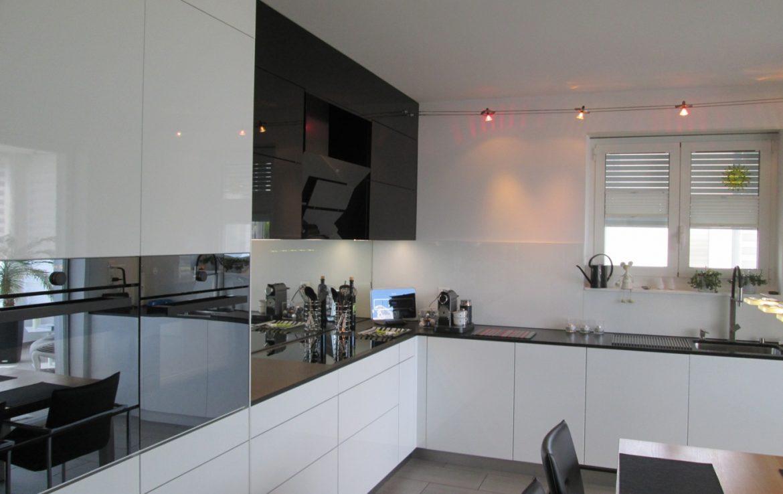 Exklusive Wohnung im Terrassenhaus 8
