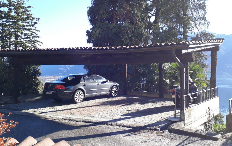Frank Villa Via Mondacce EB V