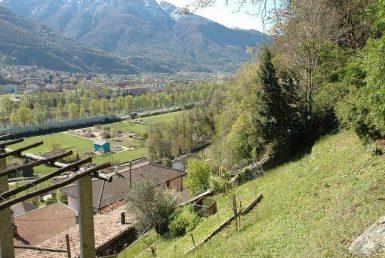 Grundstueck kaufen Monte Carasso 4180/1105-1