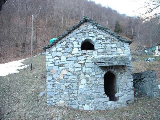 Haus kaufen Brione sopra Minusio 4180/43-4