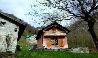 Haus kaufen Brione sopra Minusio 4180/43-1