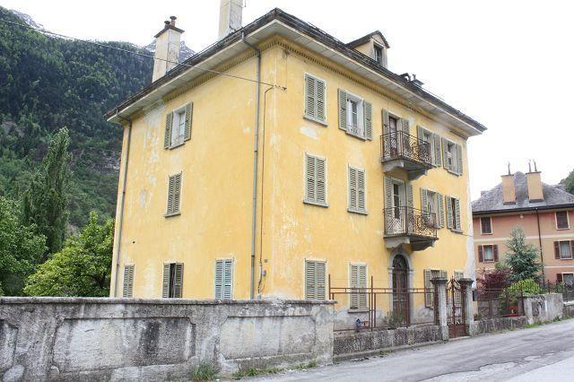 Haus kaufen Brissago 4180/1605-4