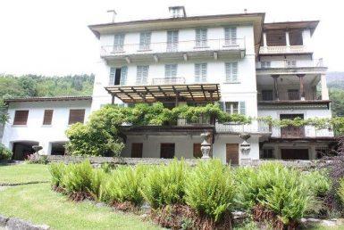 Haus kaufen Brissago 4180/1605-1