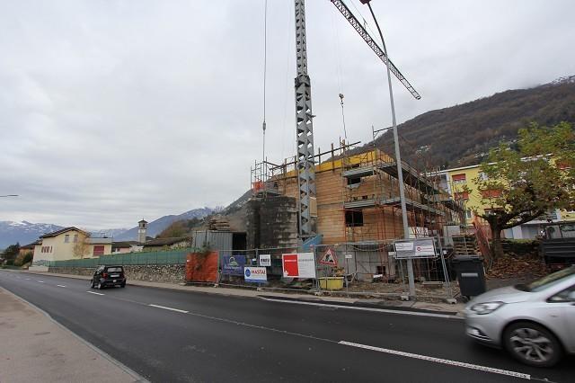Haus kaufen Cugnasco 4180/2881-7