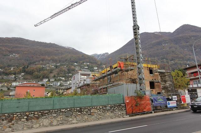 Haus kaufen Cugnasco 4180/2881-8