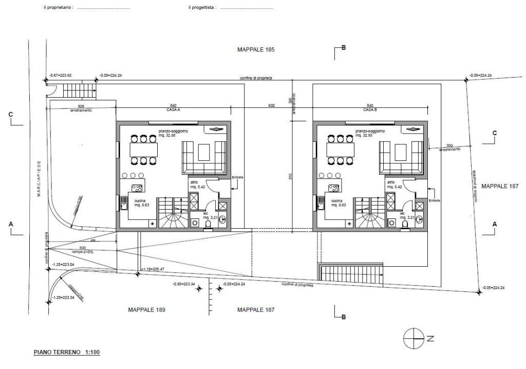 Haus kaufen Cugnasco 4180/2881-9