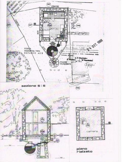 Haus kaufen Lavertezzo 4180/1067-5