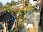 Villa mit Studio und prachtvoller Seesicht 2