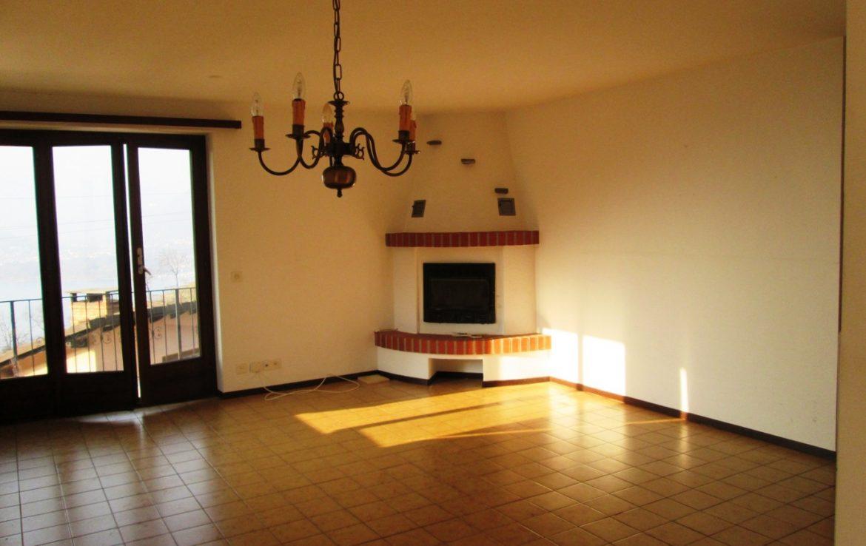 Villa mit Studio und prachtvoller Seesicht 3