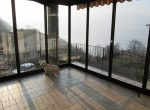 Villa mit Studio und prachtvoller Seesicht 6
