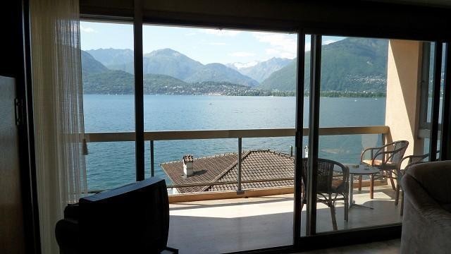 Wohnung kaufen Gerra (Gambarogno) 4180/2873-3
