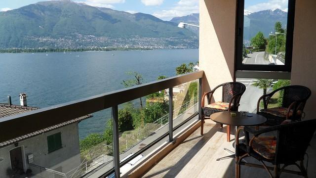 Wohnung kaufen Gerra (Gambarogno) 4180/2873-1