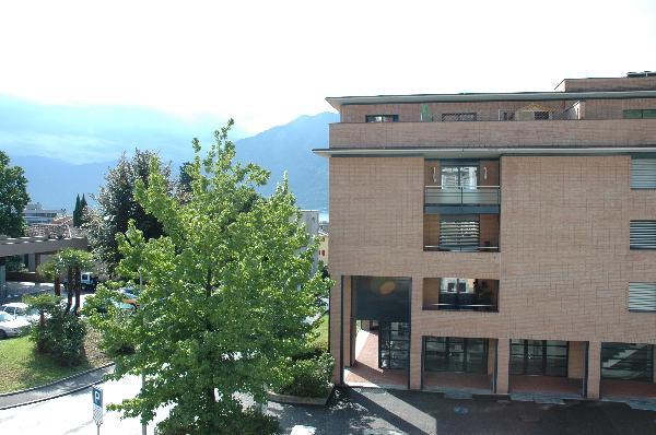 Büro kaufen Minusio 4180/1395-2