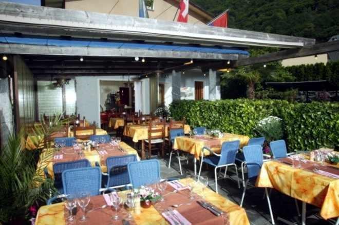 Beherbergung kaufen Cavigliano 4180/2149-2