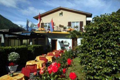 Beherbergung kaufen Cavigliano 4180/2149-1