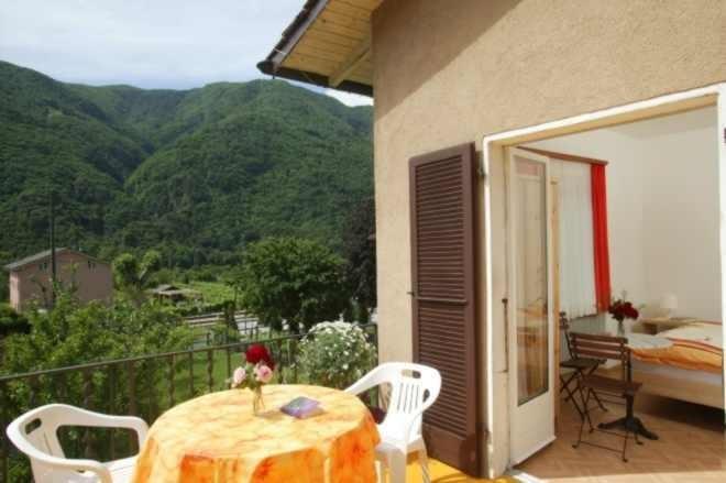 Beherbergung kaufen Cavigliano 4180/2149-7