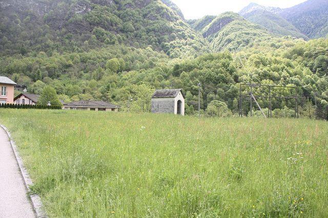 Grundstueck kaufen Cavergno 4180/2107-2