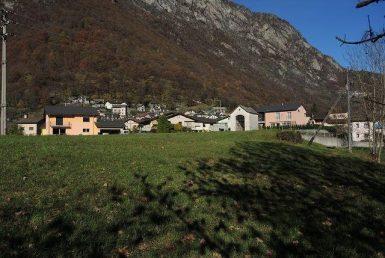 Grundstueck kaufen Cavergno 4180/2107-1