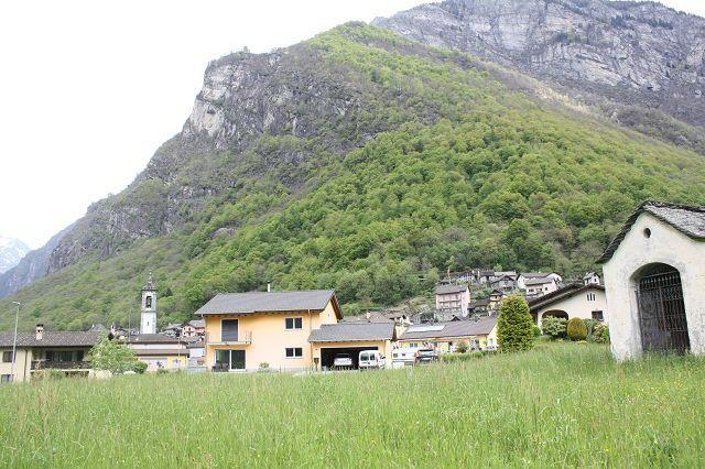 Grundstueck kaufen Cavergno 4180/2107-6