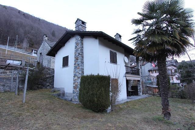 Haus kaufen Camedo 4180/2901-1