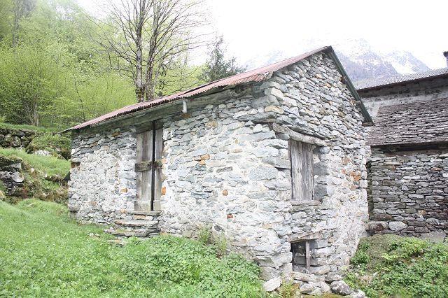 Haus kaufen Cavergno 4180/2104-3