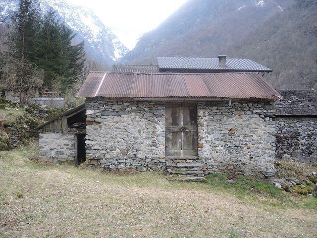 Haus kaufen Cavergno 4180/2104-5