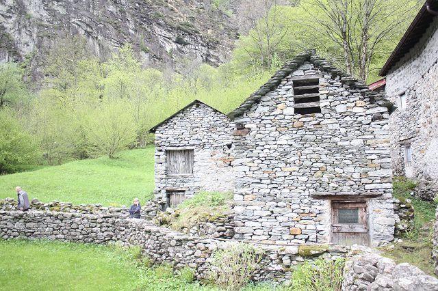 Haus kaufen Cavergno 4180/2104-1