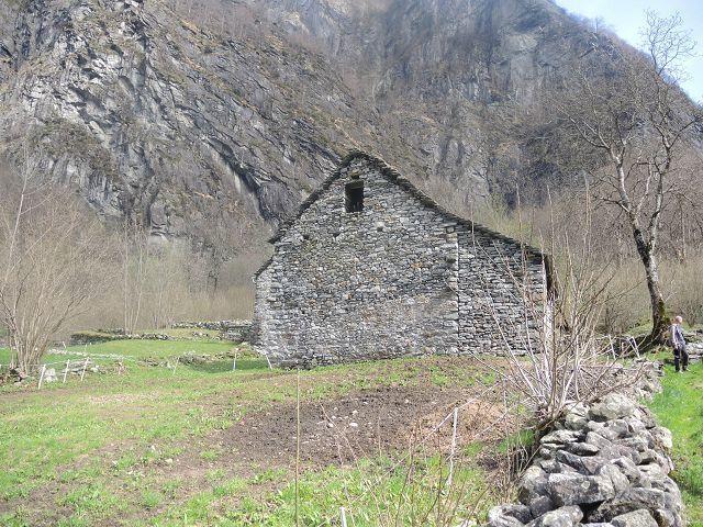 Haus kaufen Cavergno 4180/2105-5