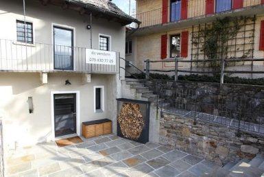 Haus kaufen Contra 4180/2892-1