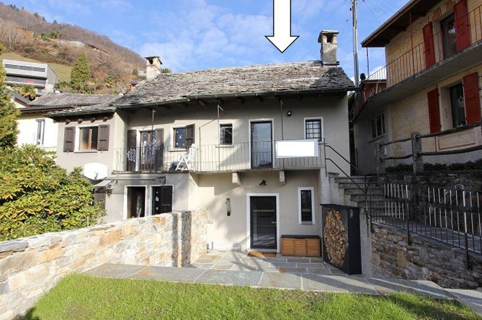 Haus kaufen Contra 4180/2892-7