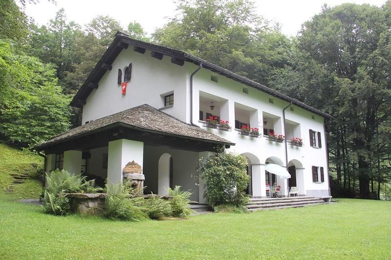 Haus kaufen Gerra (Verzasca) 4180/2160-9