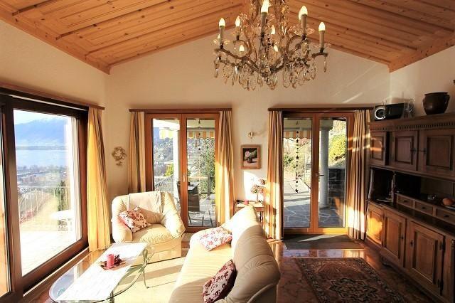 Haus kaufen Gordola 4180/2893-4