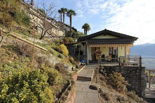 Haus kaufen Gordola 4180/2893-8