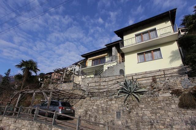 Haus kaufen Gordola 4180/2893-1