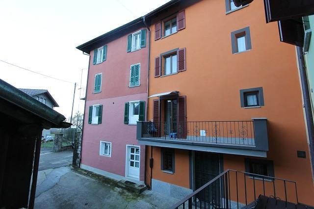 Haus kaufen Magadino 4180/2872-9