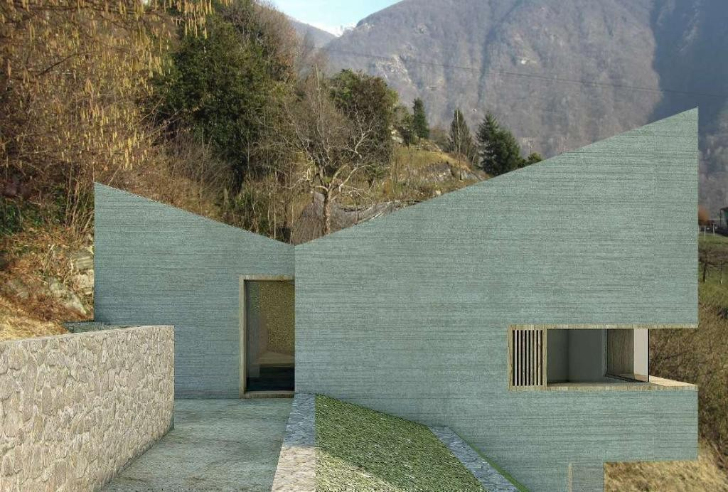Haus kaufen Mergoscia 4180/1418-2