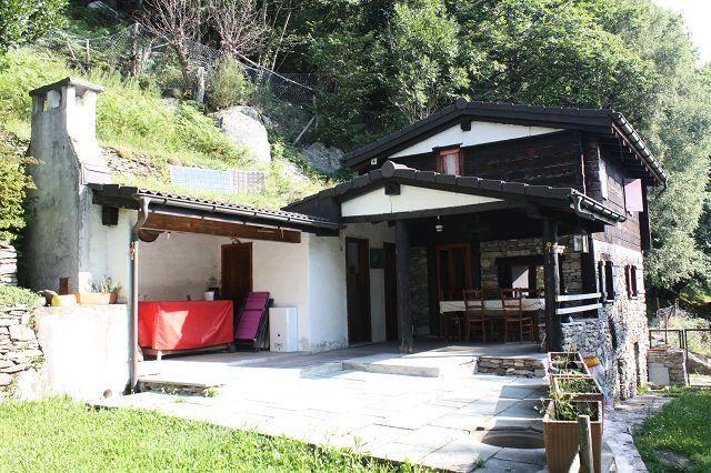 Haus kaufen Monte Carasso 4180/2446-1