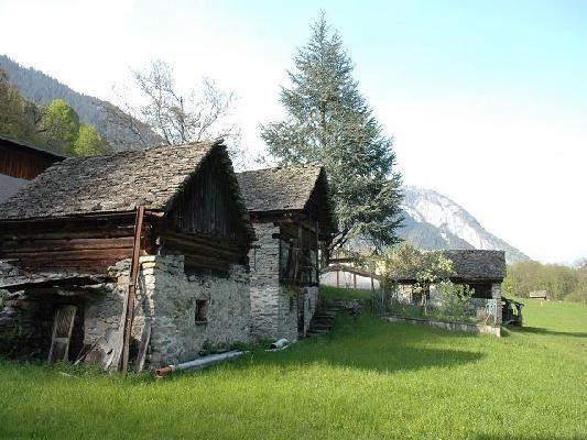 Haus kaufen Niva (Vallemaggia) 4180/619-2