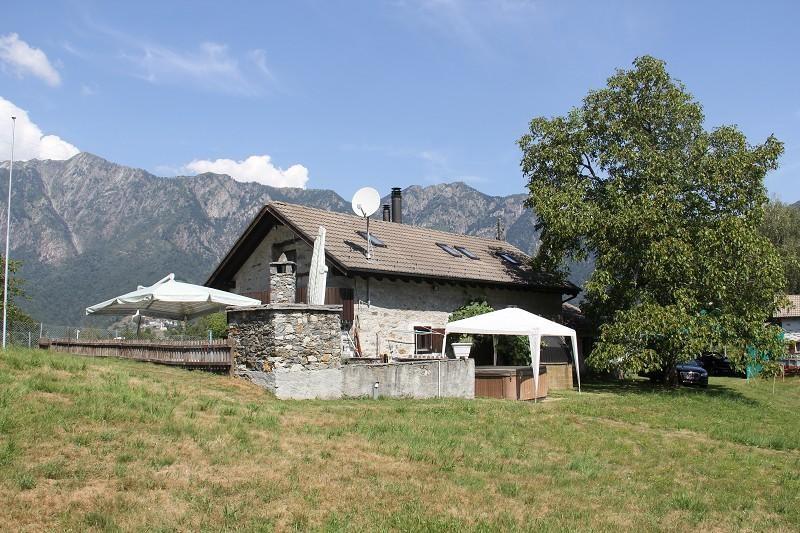 Haus kaufen Palagnedra 4180/1930-8