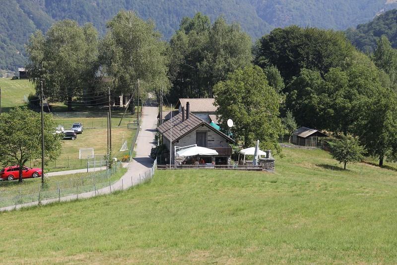 Haus kaufen Palagnedra 4180/1930-1